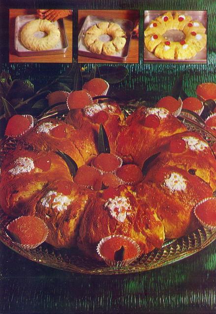 Tele Culinária e Doçaria, Especial Natal, Dezembro 1979 - 20