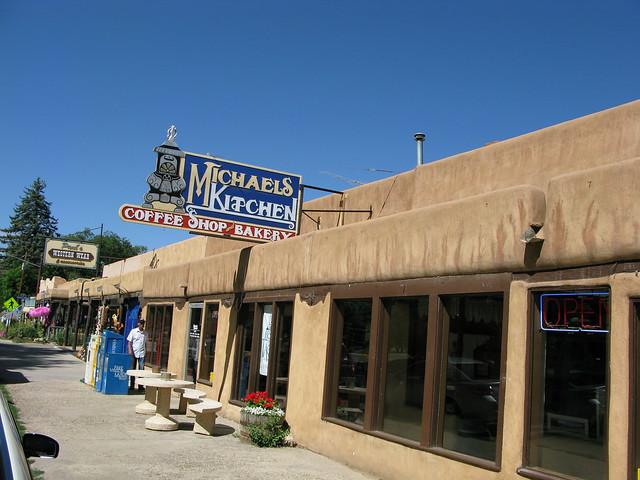 Michael Kitchen Taos Explore Trent Rock Visual