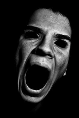 Empty shout [EXPLORED] - Joaquin Villaverde