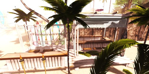 BEACHSIDE bar /Cming soon