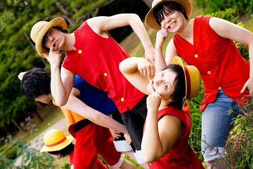 One Piece - 05