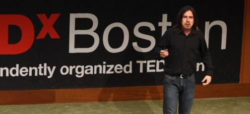 TEDxBoston 2010: Cesar Hidalgo