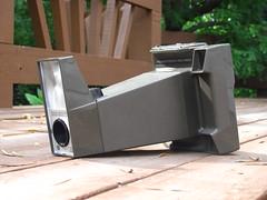 my polaroid big shot