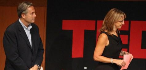 TEDxBoston 2010: Sean Belka, Danielle Duplin