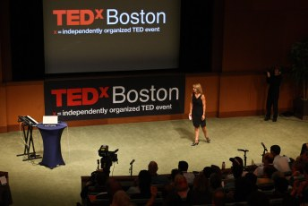 TEDxBoston 2010: Danielle Duplin