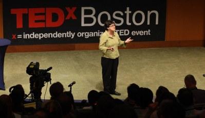 TEDxBoston 2010: Mary Gunn