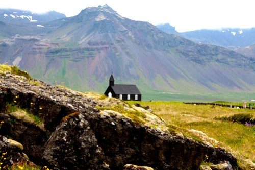 Icelandic summer, travel bucket list photos