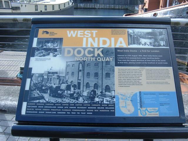 West India Quay