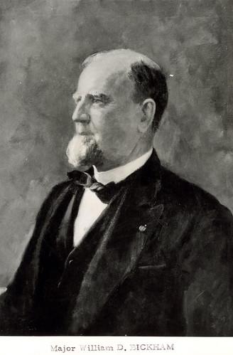 W. D. Bickham