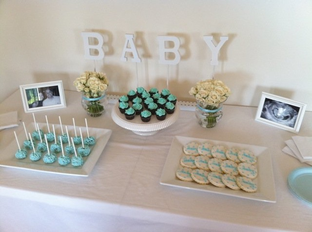 You Are My Sunshine Baby Shower Favors