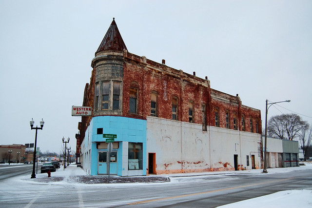 Downtown Saginaw Latest