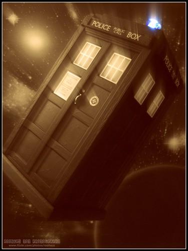 TARDIS Mk I