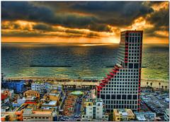 Tel Aviv LEGO