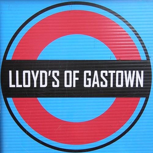 Lloyd's of Gastown