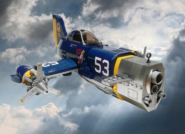 P-72A Skyhammer