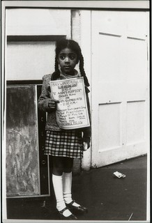 Viviene, Manchester Black Women's Co-op, 1978 (GB124.DPA/1742/1)