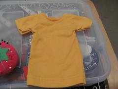 Tshirt #1 - Complete