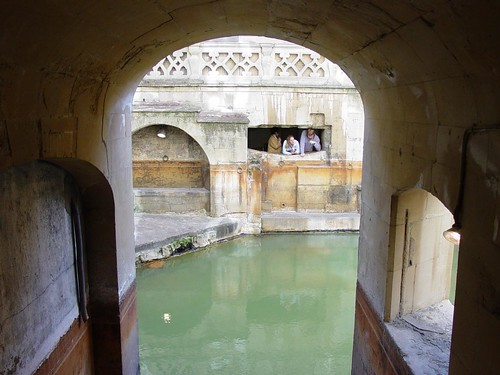 The Tudor Bath