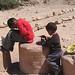 Llamada a la oración, Petra, Jordania