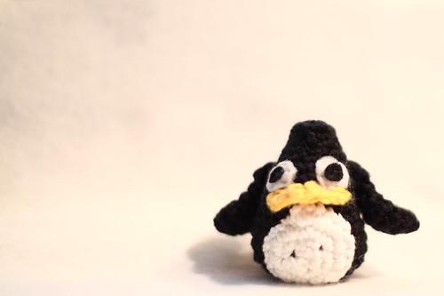 Mini Pingouin