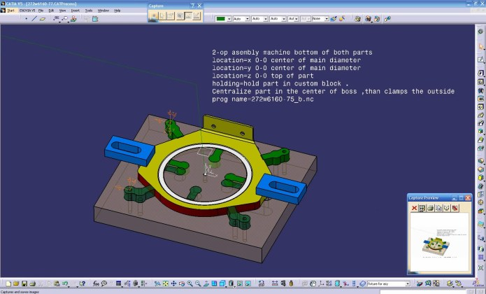 CNC program video training course