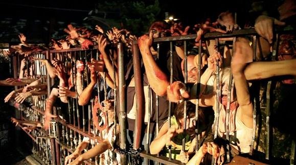 Ebola Patients Locked Up