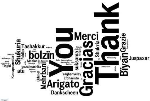 """universal thank you note"" di woodleywonderworks"