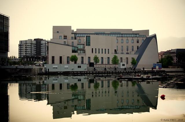 Conservatoire de l'Etoile - Strasbourg