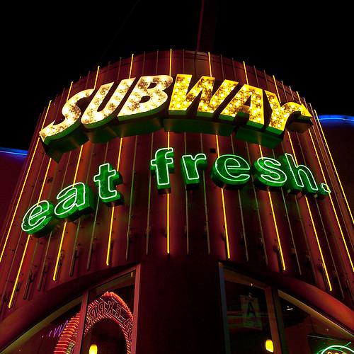 Eat Fresh