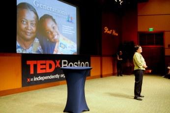 TEDxBoston 2010:Mary Gunn