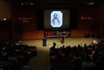 TEDxBoston 2010: Eric Mongeon