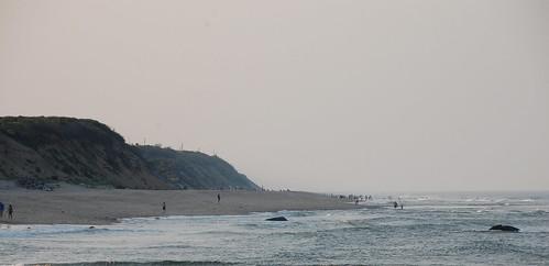 Cape Cod | Lighthouse Beach