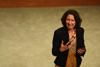 TEDxBoston 2010: Vibha Pingle