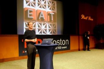 TEDxBoston 2010: Larry Lessig