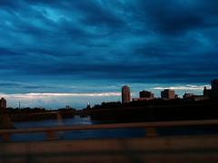 Dusk On The Mississippi - 226/365