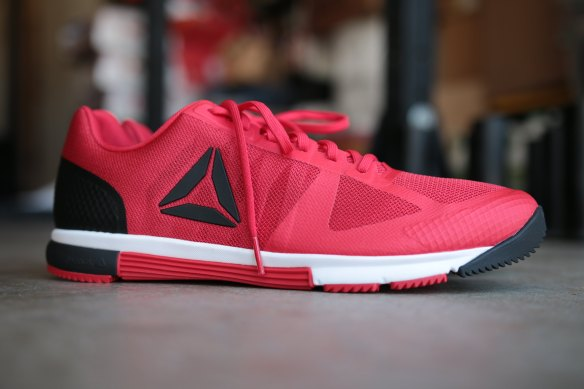 070dd3842293c2 Reebok CrossFit Speed TR 2.0 Review