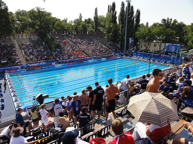 The Budapest 2010 Competition Pool