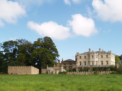 Castle Eden
