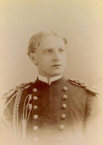 Charles G. Bickham, 1891
