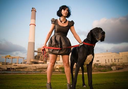 Haya Anuka - Fashion Blog