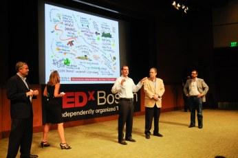 TEDxBoston 2010: Steering Committee