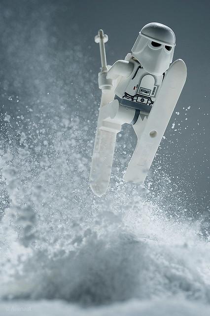 Ski Trooper, by Avanaut, on flickr
