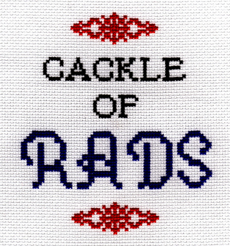 Cackle of Rads