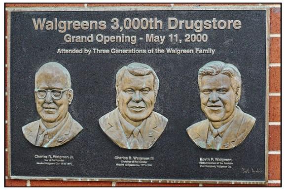 Three Thousand Walgreens