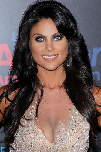 Nadia Bjorlin @ 37th Annual Daytime Emmy Awards by allcelebpics