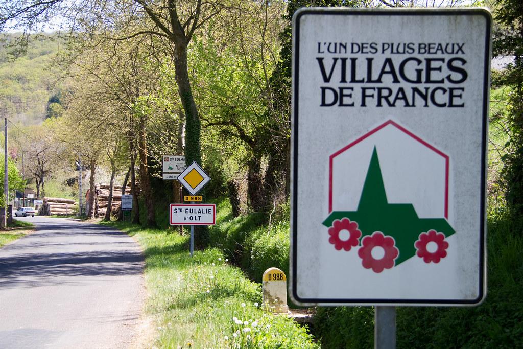 Sainte-Eulalie-d'Olt 20100427-IMG_4429