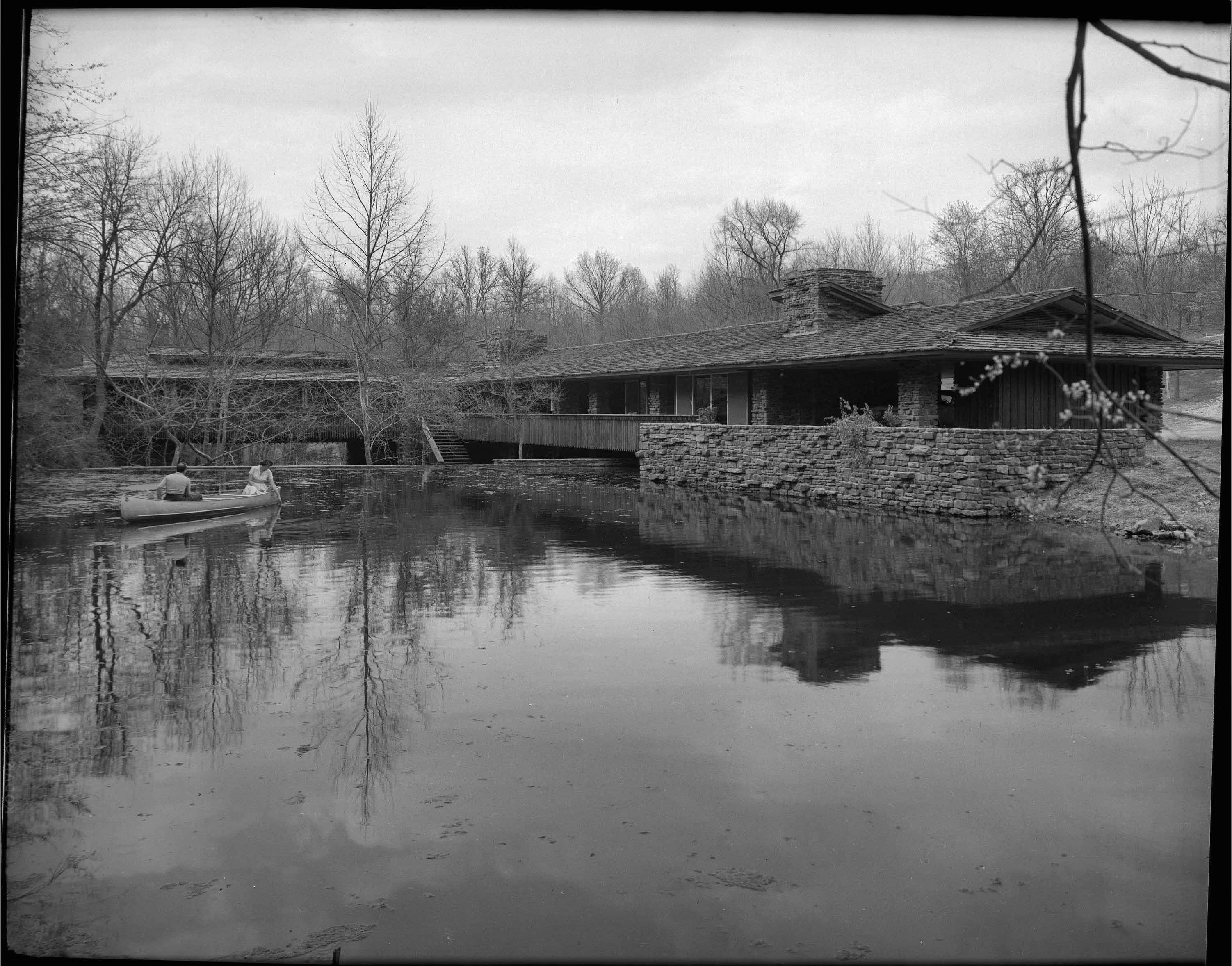 Walton Residence Bentonville Arkansas Built 1958 Flickr Photo Sharing
