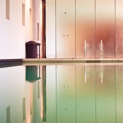 Architecture / Interior / Reflection