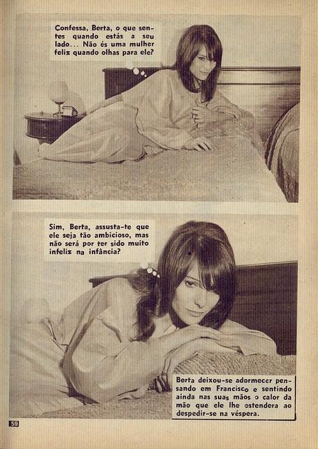 Crónica Feminina, No, 889, December 6 1973 - 63 by Gatochy
