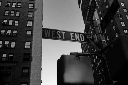West End Avenue by Airicsson